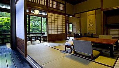 best ryokan kyoto