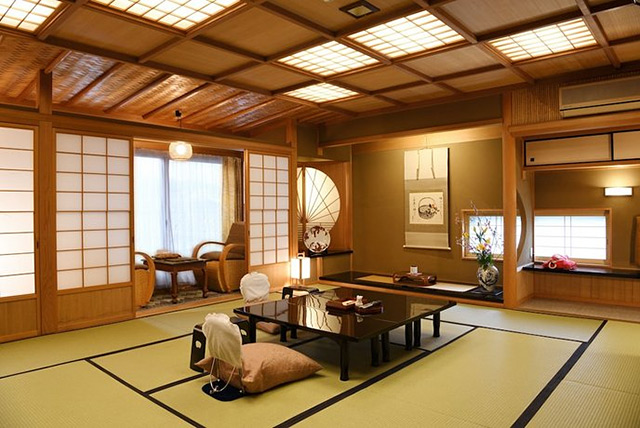 Best Ryokans in Osaka