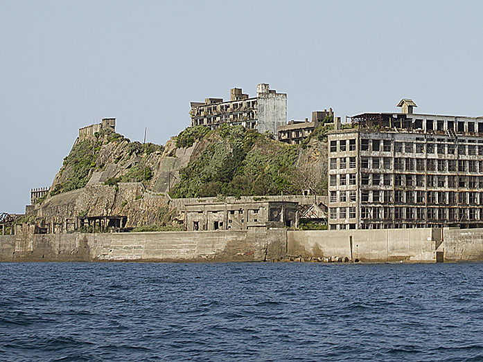Hashima Island Travel Tips - Japan Travel Guide - japan365days.com