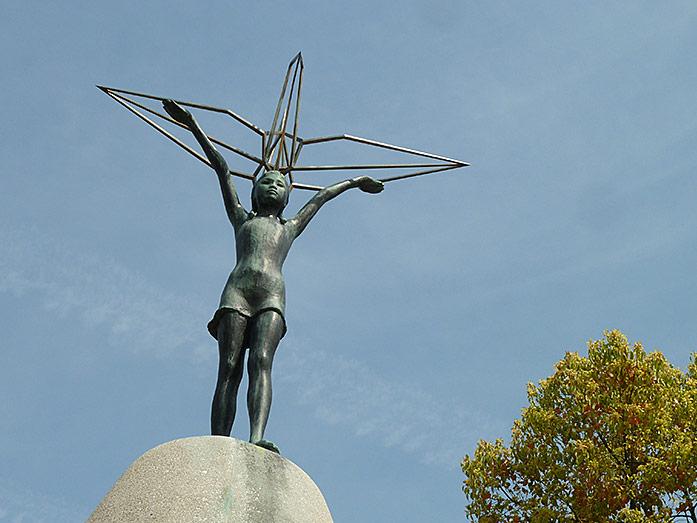 Hiroshima Peace Memorial Park Travel Tips - Japan Travel Guide - japan365days...