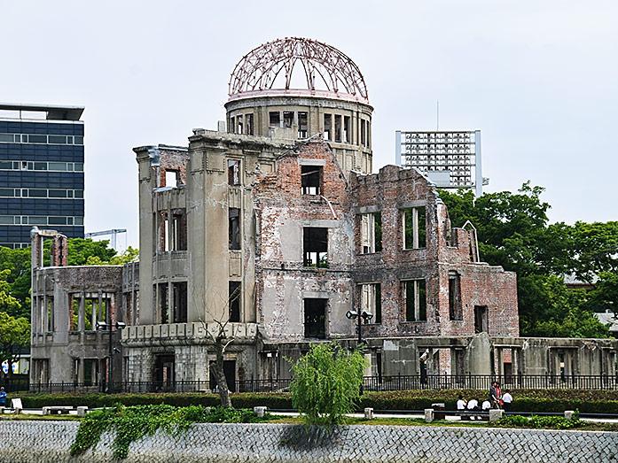 Hiroshima Peace Memorial Park Travel Tips - Japan Travel ...
