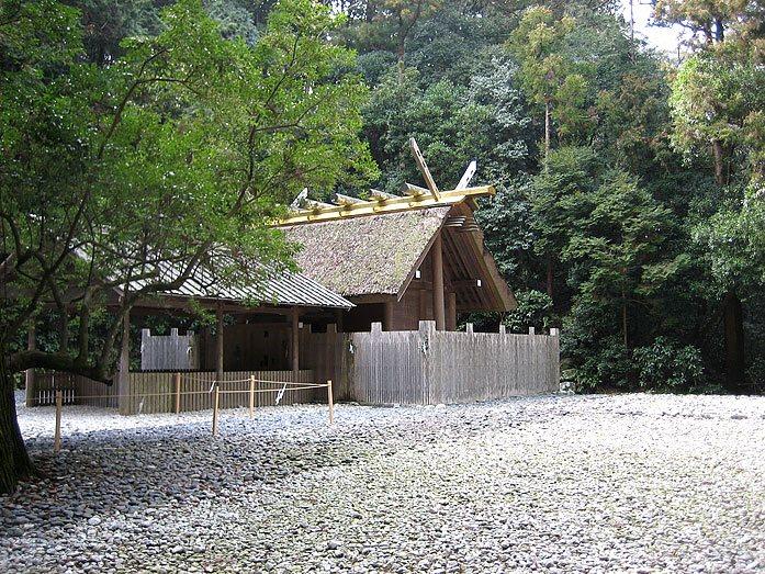 Ise Shrine Travel Tips - Japan Travel Guide - japan365days.com