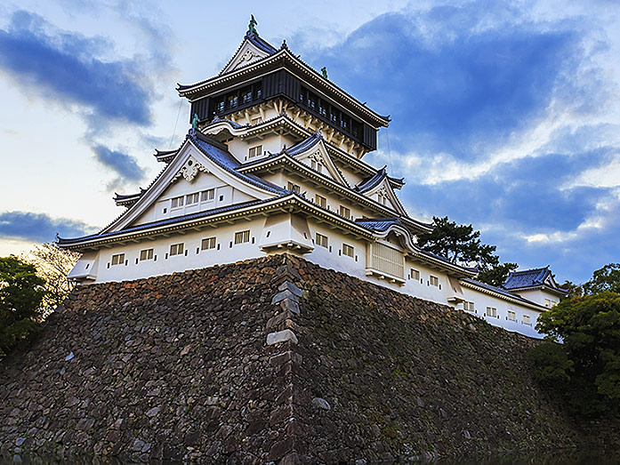 Kokura Castle Travel Tips - Japan Travel Guide ...
