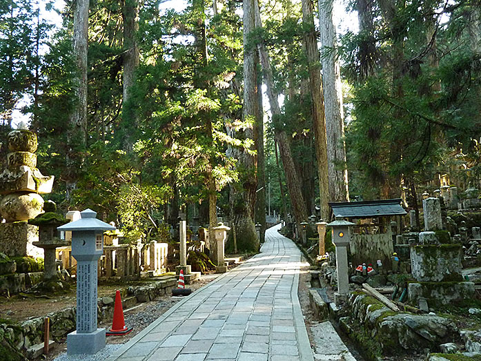 Mount Koya / Koya-san Travel Tips - Japan Travel Guide ...