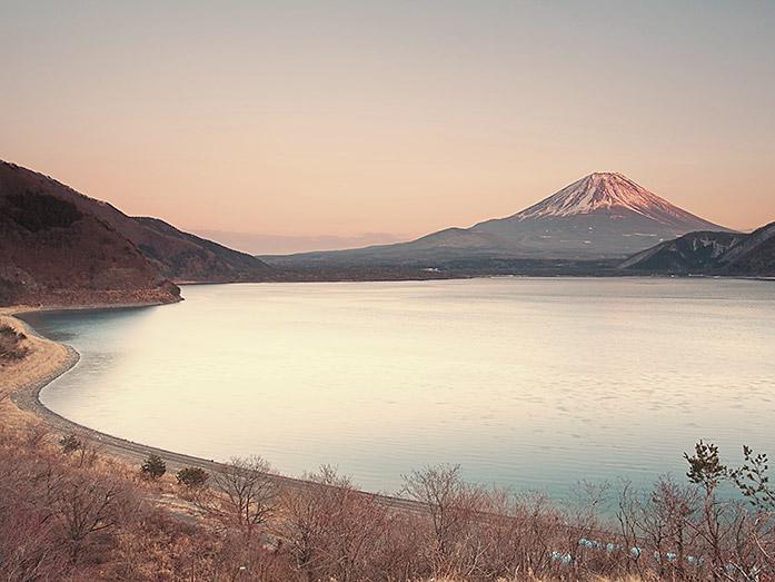 Lake Motosu Travel Tips - Japan Travel Guide