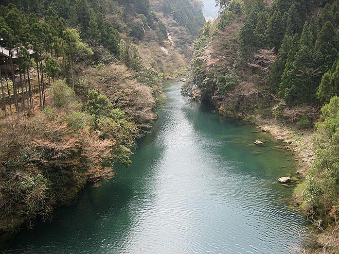 Okutama Travel Tips - Japan Travel Guide - japan365days com
