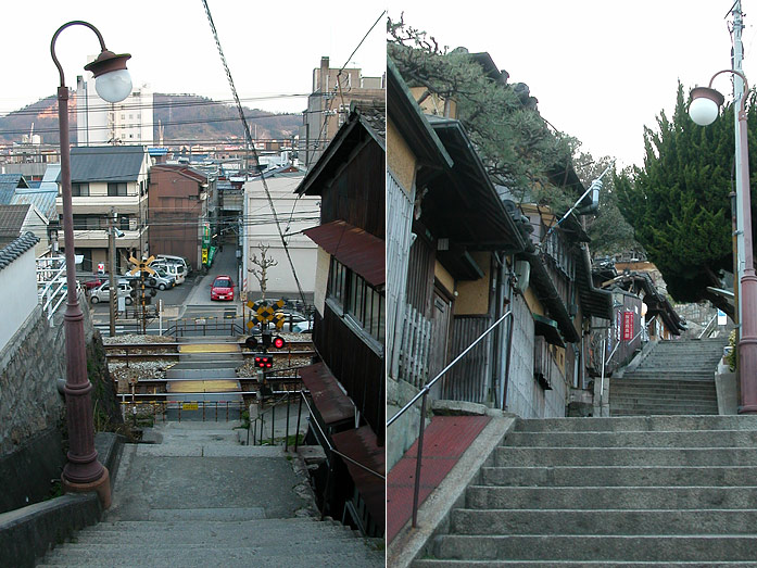 Shops and Cats in Onomichi   Japan Travel by NAVITIME ...