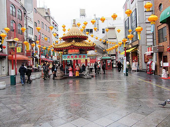 Chinatown Kobe Travel Tips - Japan Travel Guide - japan365days com