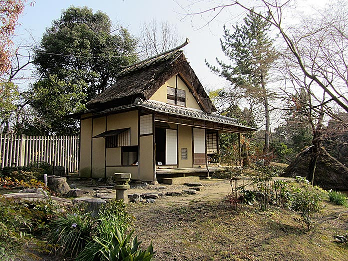 Image gallery japan old houses for Classic japanese house design