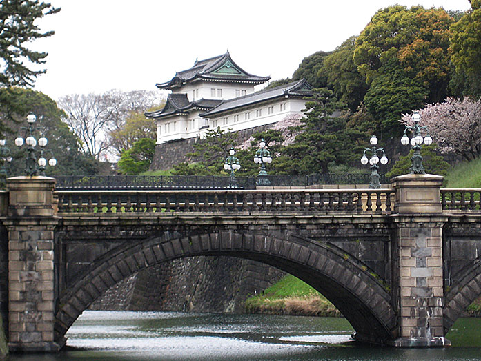 Imperial Palace Tokyo Travel Tips - Japan Travel Guide ...