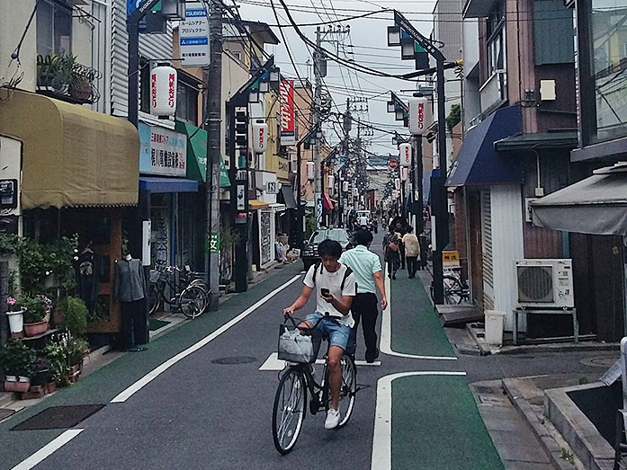 Shimokitazawa Tokyo Travel Tips Japan Travel Guide