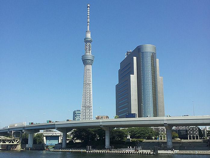 TOKYO SKYTREE Travel Tips - Japan Travel Guide - japan365days.com